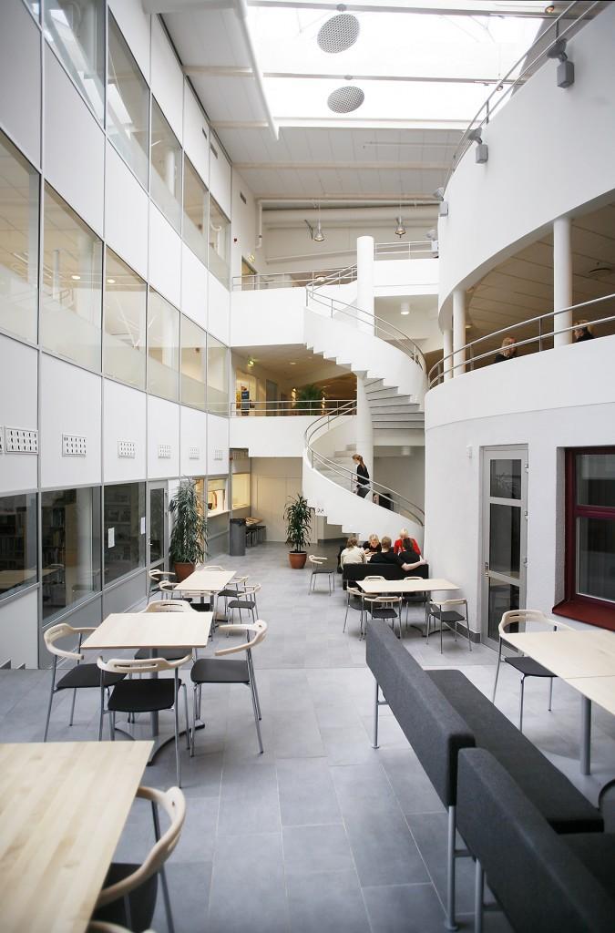 Designhögskolan