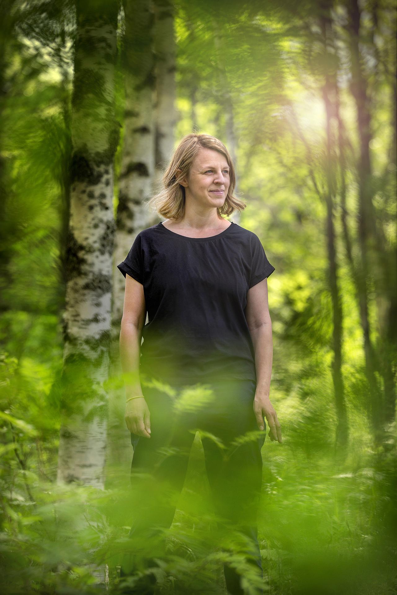 Anna Stens